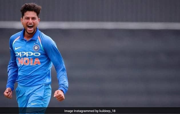 Kuldeep Hopes To Get T20 WC Spot With Performances In IPL, Sri Lanka Tour