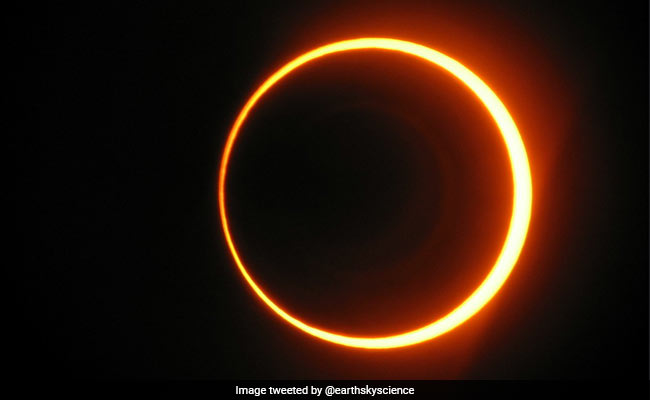 Solar Eclipse 2021: Date And All About The First Surya Grahan Of The Year