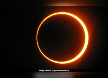 Solar Eclipse 2021: Date, Time, Food Dos And Don'ts For <i>Surya Grahan</i>