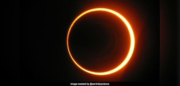 Solar Eclipse 2021: Date, Time, Food Dos And Don'ts For Surya Grahan