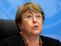 UN Human Rights Chief Urges Reparations For Systemic Racism
