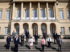 """G7 Commits To """"At Least 15% Global Minimum Corporate Tax"""""""
