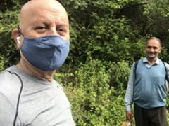 """""""Reality Check"""": When A Man In Himachal Pradesh Failed To Recognize Anupam Kher"""