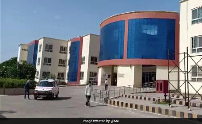 27 Black Fungus Patients Get Post-Drug Vomiting, Fever In Madhya Pradesh