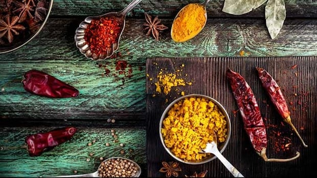 Top 10 Indian Spices And Herbs