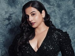 """Vidya Balan's """"New Makeup Hacks"""" Post Is As 'Reel' As It Gets"""