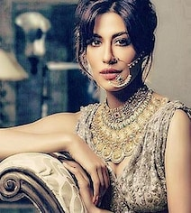 'Monday Morning Zoom Calls' Can Be Glam When You Are Chitrangda