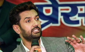 Inside Story Behind The Coup That Took Down Chirag Paswan