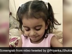 """""""Extraordinary"""": Twitter Amazed At Video Of Girl Naming Country Capitals"""