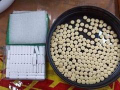 Anti-Narcotics Body Busts International Drug Racket Operating On Darknet