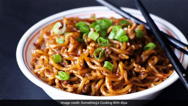 Give Instant Noodles A Flavourful Makeover With This 5-Minute Viral Recipe