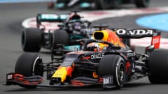 F1: Max Verstappen Stars In Red Bull 1-3 At French GP