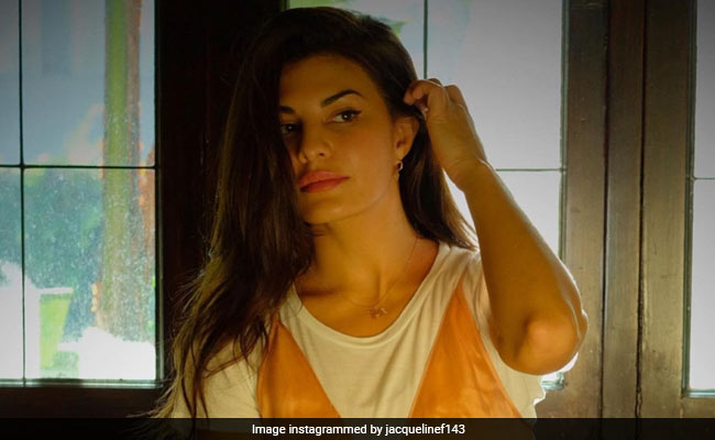 Jacqueline Fernandez Reveals Her Parents Want Her To Live With Them In Bahrain