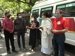 'Doctors on Wheels' Make Covid Healthcare Accessible For Rural India