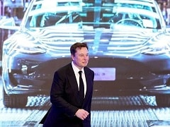 New Semiconductor Plants Will End Global Auto Chip Shortage Next Year: Musk