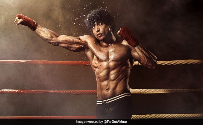Are You Ready For Toofaan? Farhan Akhtar To Whip Up A Global Storm On...