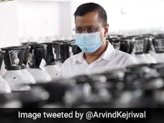 Delhi Prepping For Third Covid Wave. Arvind Kejriwal Announces Key Steps