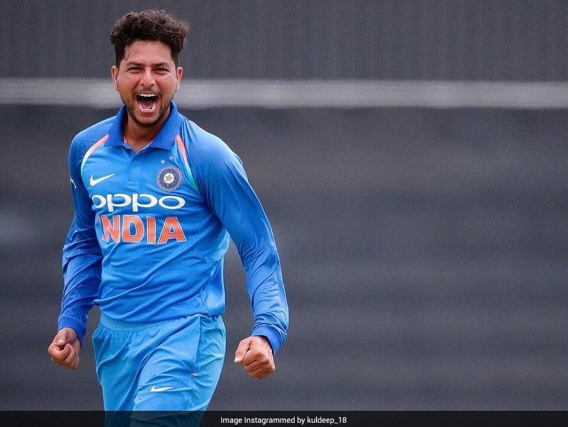 """""""If I Perform Well In Sri Lanka And IPL, I Can Get A Place In T20 WC team,"""" Says Kuldeep Yadav"""