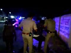 Dramatic Late-Night Chase Leads To Arrest Of 3 Carjackers In Noida