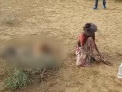 5-Year-Old Girl Dies Of Thirst While Walking Through Rajasthan Desert