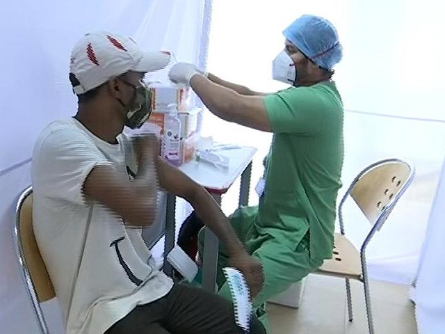 Video : 50,848 Fresh COVID-19 Cases In India, 19% Higher Than Yesterday