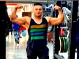 Video : A Powerlifter From Delhi Set Up A COVID Care Centre To Help Patients