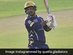 PSL: Quetta Gladiators Defeat Lahore Qalandars By 18 Runs, Register Second Win Of The Season