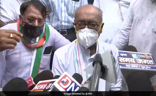 Congress Sets Up 9 Member Panel To Plan 'Sustained Agitations On National Issues'