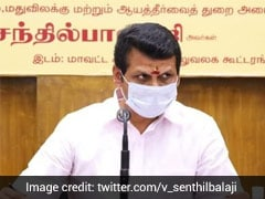 """""""Squirrels Running On Cables Led To Power Outages"""": Tamil Nadu Minister"""