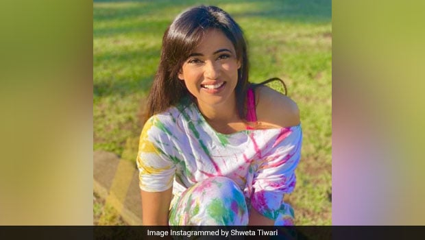 Shweta Tiwari's South Indian Breakfast In Africa Is All Thanks To Rohit Shetty
