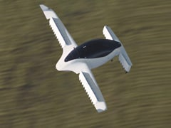 Flying Taxis Put Future Of Passenger Planes At Risk: Aircraft Lessor Avolon