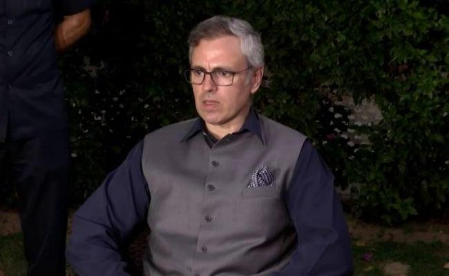 'Fratricide': Omar Abdullah, Akalis React To Amarinder Singh's Exit