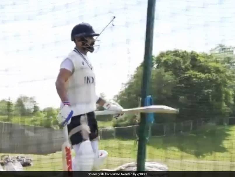विश्व टेस्ट चैंपियनशिप फाइनल: