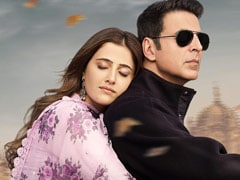 """<i>Filhaal 2 - Mohabbat</i> First Look: Akshay Kumar And Nupur Sanon's Love """"Will Touch Your Soul"""""""