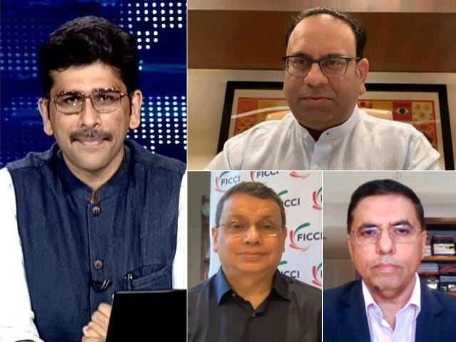 Video : Coronavirus Waves, Vaccines And Economic Recovery: A FICCI-NDTV Roundtable