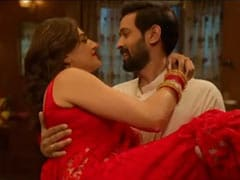 """<I>Haseen Dillruba</I> Teaser: Taapsee Pannu, Vikrant Massey And Shades Of Deceit In An """"Ultimate Kaunspiracy"""""""