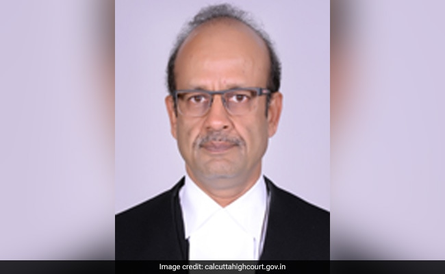 Bengal Bar Council Seeks Removal Of Calcutta High Court's Acting Chief Justice