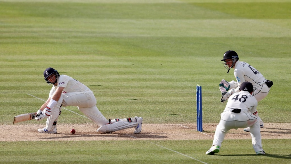 ENG vs NZ: First test between England and New Zealand Lord's |  The draw ended with Kilker News