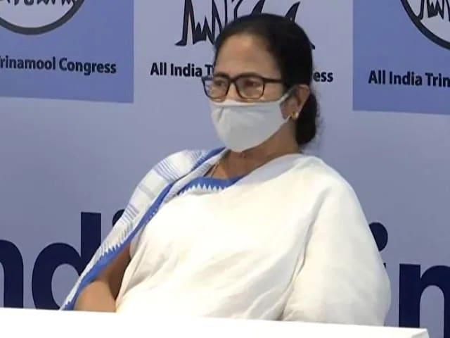 Video : Mamata Banerjee Goes To Court Over BJP's Suvendu Adhikari's Nandigram Win