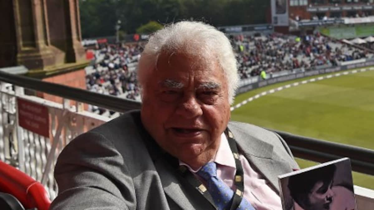 """Engineer Farokh recalls being confronted with racism during his time in England when he said he was used to """"laughing at my accent""""    Cricket News"""
