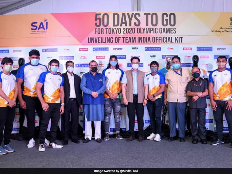 India Likely To Send 190-Strong Contingent To Tokyo Olympics, Says IOA President Narinder Batra