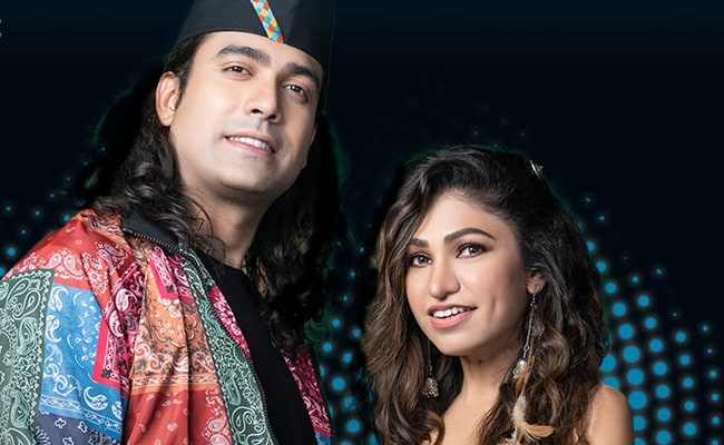 First Episode Of T-Series Mixtape Rewind Featuring Tulsi Kumar And Jubin Nautiyal Is Out Now