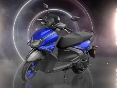 Yamaha RayZR Hybrid: Top 5 Highlights
