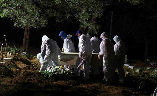 Brazil Passes Half A Million Covid Deaths, Experts Warn Of Worse Ahead