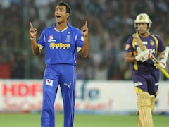 BCCI Ends Spinner Ankeet Chavan's Ban, Allows Him To Play Professional Cricket: Report