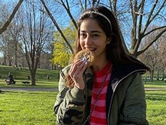 """How To Make Ananya Panday """"Smile 101"""" - List Provided By Her"""