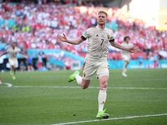 Euro 2020: Belgium Come Back From Behind To Beat Denmark, Qualify For Round Of 16