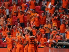 Euro 2020: Netherlands Beat Austria 2-0 To Secure Round Of 16 Spot