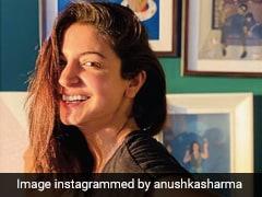 धनाश्री वर्मा से पूछा गया 'अनुष्का शर्मा को लेकर क्या है राय' तो डांसिंग क्वीन ने कही यह बात