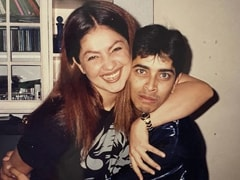 Pooja Bhatt Shares 1998 Memory With Producer Ryan Stephen Who Died Recently